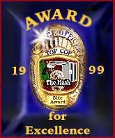 Flash's Award
