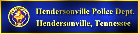 Hendersonville Police Dept.